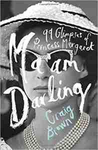 Craig Brown Darling Ma'am book