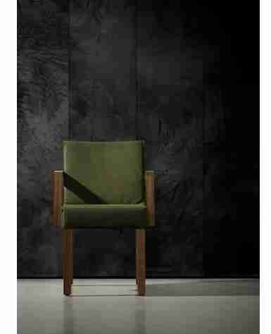 Roomy Home concrete interior luxe The Longest Stay NLXL Piet Boon concrete effect wallpaper